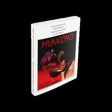 <strong>Munkoyo, les boissons fermentées africaines </strong><br/> Clément Delaude, Paul Mulkay, Kinamashinda Ngoy et Luc Pauwels