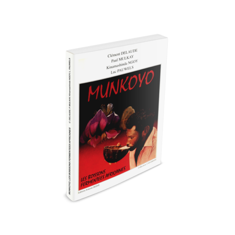 Munkoyo, les boissons fermentées africaines