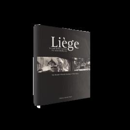 <strong>Liège, les 7 péchés capiteux </strong><br/> Eric Renette, Ricardo Gutièrrez et Alain Boos