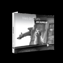 <strong>Vies de Chats</strong> de Jim Sumkay