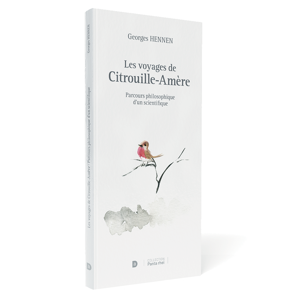 Georges Hennen - Les voyages de Citrouille-Amère